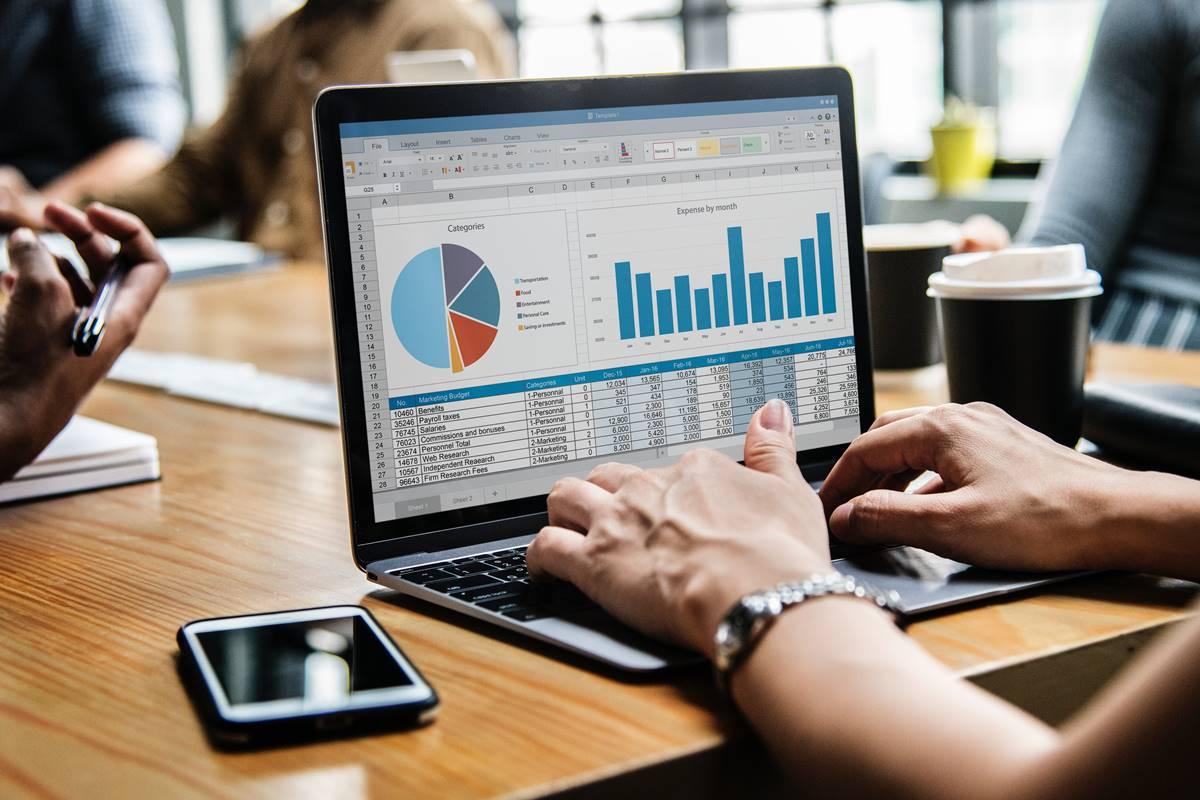 Strategic Planning - Financial WordPress Theme