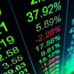 stock percentage board